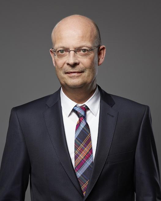 Dr. Bernd Wiegand