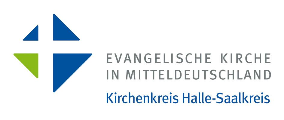Logo Evang. Kirchenkreis Halle-Saalkreis