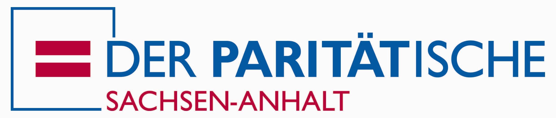 Logo Der Paritätische Sachsen-Anhalt