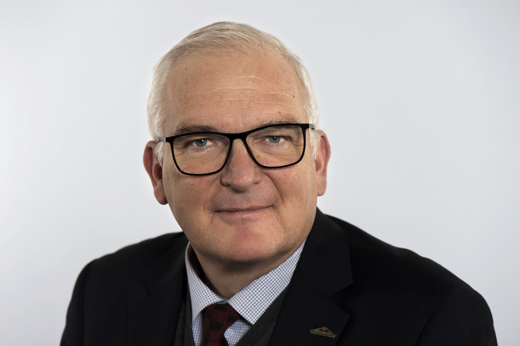 Porträt Dr. Thomas Müller-Bahlke